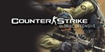 COUNTER STRIKE GLOBAL OFFENSIVE REGION FREE MULTI STEAM