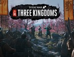 TOTAL WAR THREE KINGDOMS / RU-CIS / STEAM