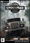 Spintires / STEAM CD-KEY / REGION FREE