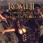 TOTAL WAR: ROME II 2 DLC Wrath of Sparta RU-CIS