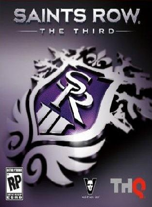 Saints Row: The Third Steam Key region free