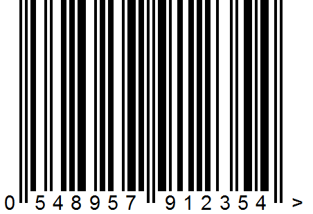 Program to create and print bar codes.