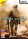 Call Of Duty: Modern Warfare 2 (Steam/1C)