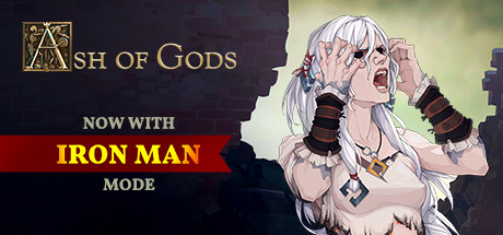 Ash of Gods: Redemption [Steam Gift, RU RF] + Gift 2019