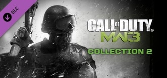 Call of Duty: MW3 Collection 2 STEAM GIFT