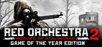 Red Orchestra 2: Heroes of Stalingrad - GOTY STEAM GIFT