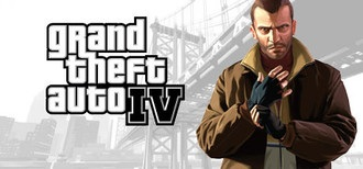 Grand Theft Auto IV STEAM GIFT