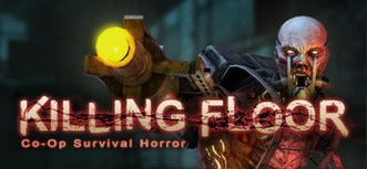 Killing Floor STEAM GIFT