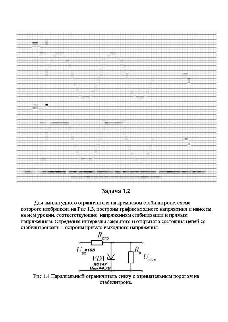 контрольная работа 3 по химии неметаллы