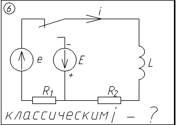 06 Solution of the transient circuit 6