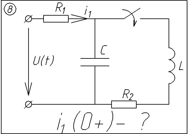 08 Solution of the transient circuit 8