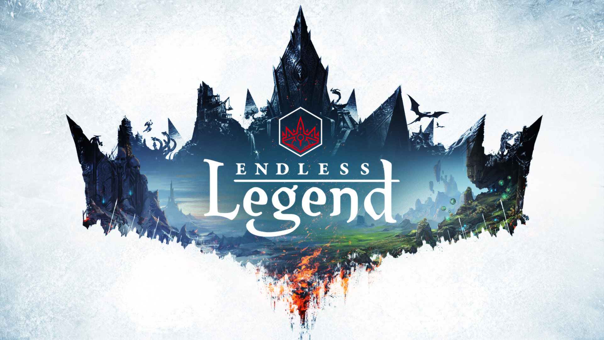 Endless Legend - Classic Pack (Steam Gift RU) + Gift!