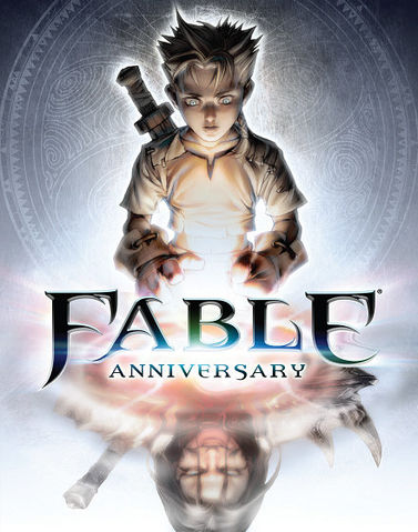 Fable Anniversary Steam Gift (RU CIS) + ПОДАРОК