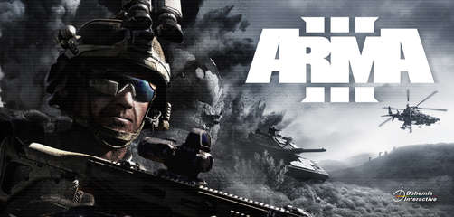 Arma 3 III (Steam Gift Ru CIS VPN) + ПОДАРОК
