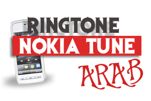 Ringtone Nokia Tune ARAB