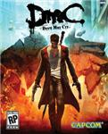 DmC Devil May Cry Steam. REGION FREE