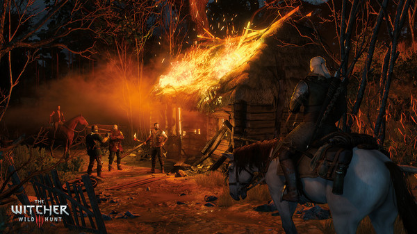 The Witcher 3: Wild Hunt - Game of the Year Edi RU+UA
