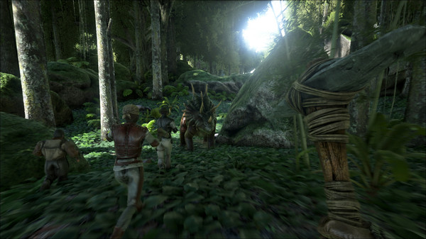 ARK: Survival Evolved (Steam | RU + Gift)
