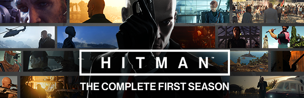 Hitman THE COMPLETE FIRST SEASON (Steam | RU+CIS)
