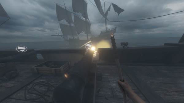 Blackwake  (Steam | RU+Gift )