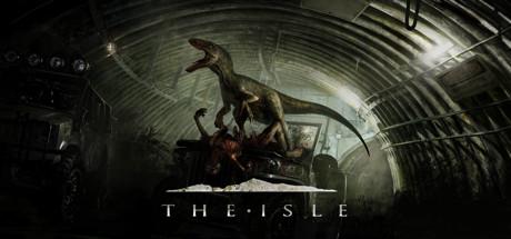 The Isle Steam | RU+Gift) 2019