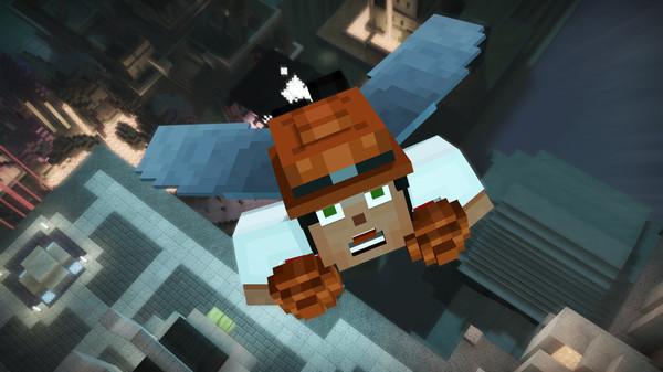 Minecraft: Story Mode - Season Two (Steam   RU+Gift) 2019