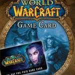 Фотография world of warcraft 60 days time card  eu/ru + classic