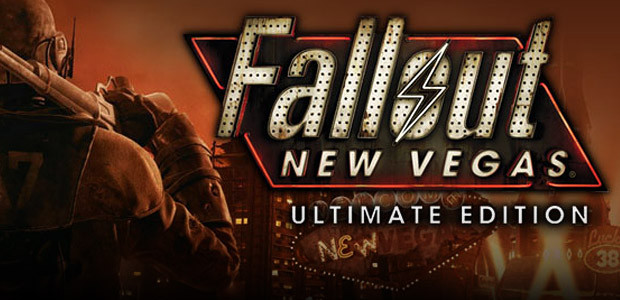 Fallout: New Vegas Ultimate Edition (Steam gift RU+CIS)