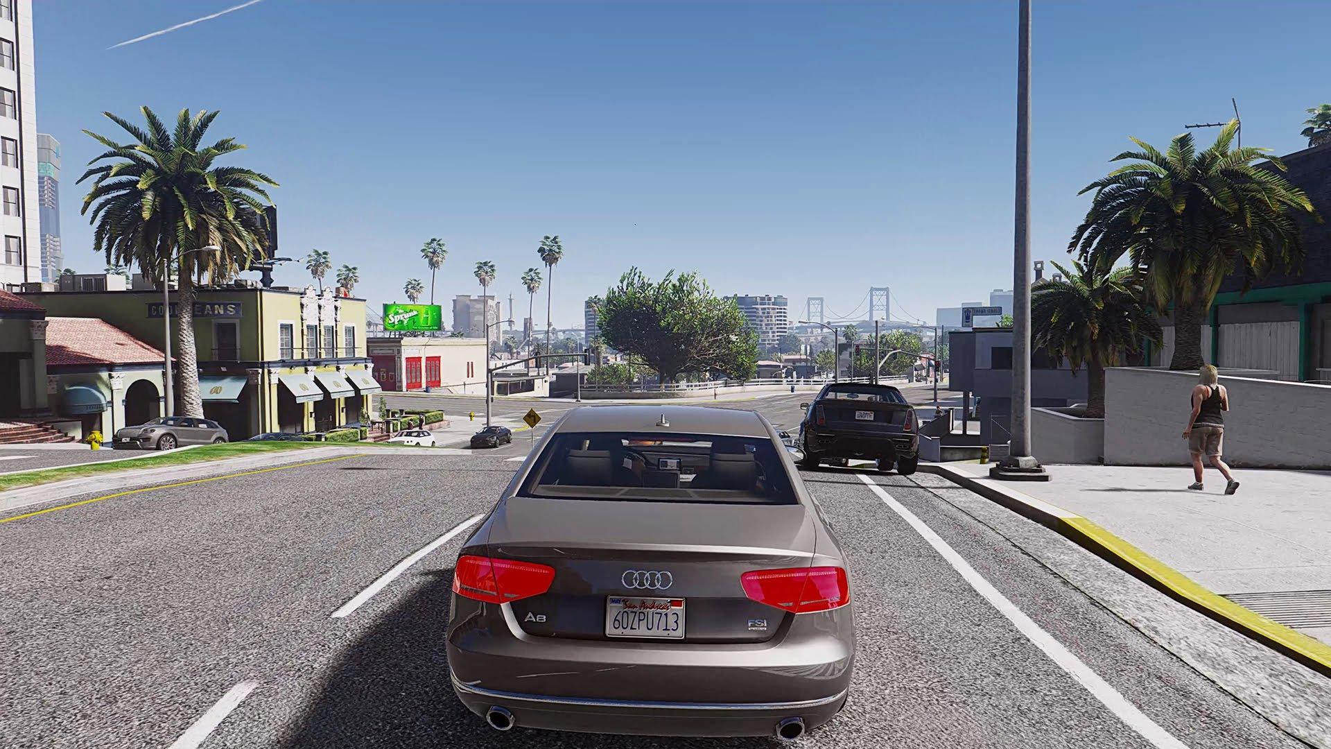 Grand Theft Auto 5 (GTA V) STEAM Gift, RU+CIS