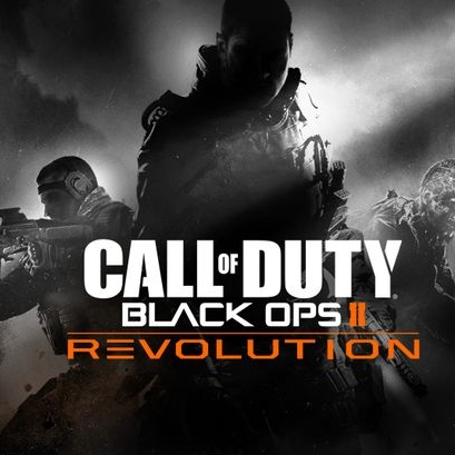 CALL OF DUTY BLACK OPS 2 REVOLUTION (DLC1)