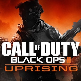 CALL OF DUTY BLACK OPS 2 UPRISING (DLC2)