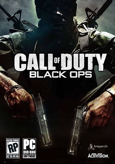 CALL of DUTY:BLACK OPS -STEAM Ключ