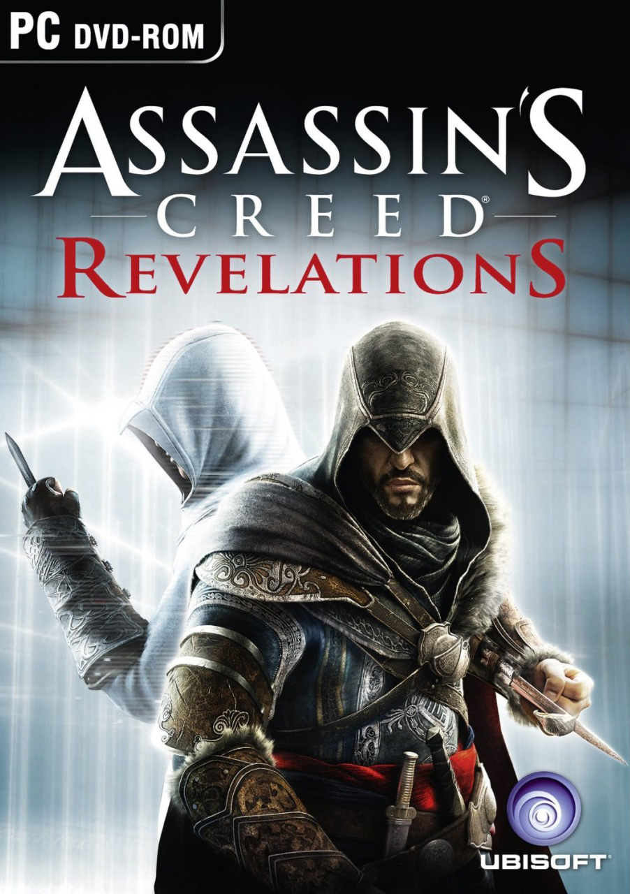 Assassin's Creed: Revelations|Region free+Скидки