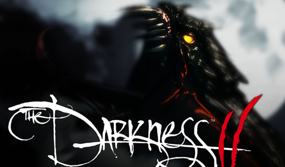 Darkness 2.Steam | Photo Key