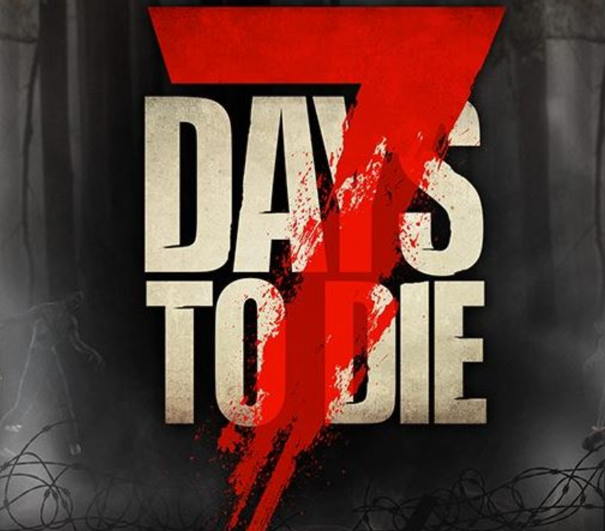 7 Days to Die new accounts with guarantee (Region Free)