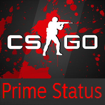Counter-Strike: Global Offensive CS GO Prime RU CIS UA