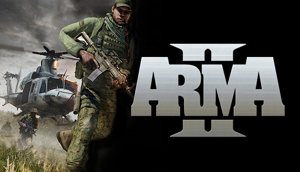 Arma 2 II (RU/CIS) steam gift