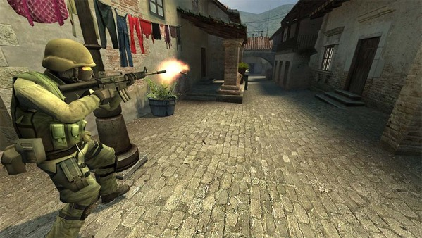 Counter-Strike: Source CSS 3games (RU/CIS) - steam gift