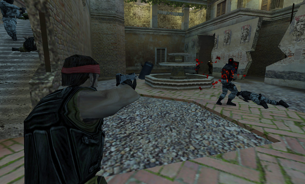 Counter-Strike 1.6 + CS CZ (RU/CIS) - steam gift +БОНУС