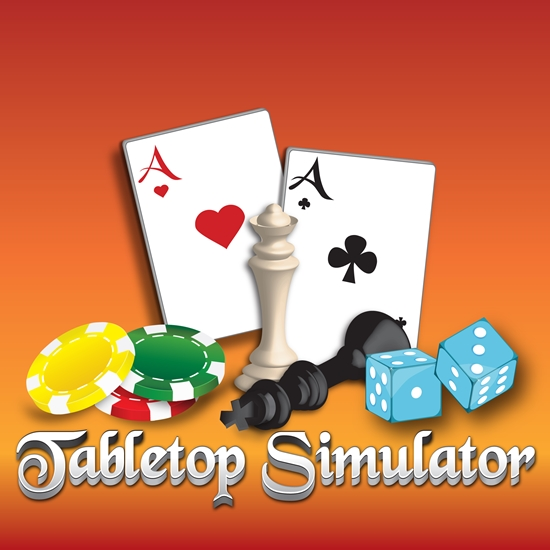 Tabletop Simulator new account (Region Free)