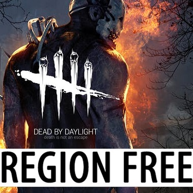 Dead by Daylight new account (Region Free)