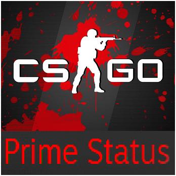 CS:GO Prime Status + CSS + CS new account (Region Free) 2019