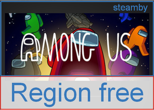 Among Us new accounts with guarantee (Region Free)