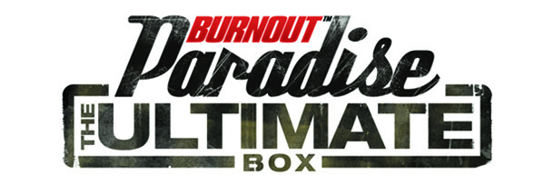 Burnout Paradise: The Ultimate Box (ROW) - steam gift