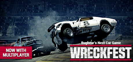 Next Car Game: Wreckfest (ROW \ REG. FREE) - steam gift