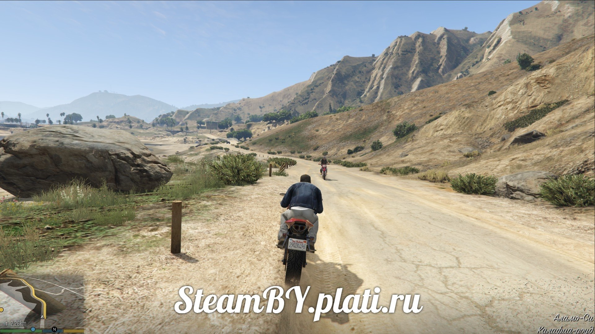 Grand Theft Auto V GTA 5 (RU/CIS) STEAM Gift + ПОДАРОК