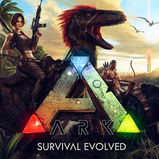 ARK: Survival Evolved  новые аккаунты (Region Free)