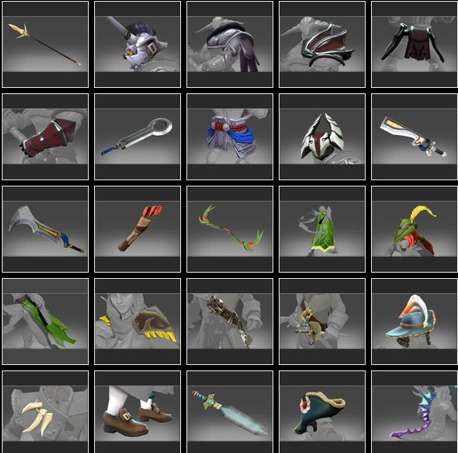 dota 2 how to know what items to buy