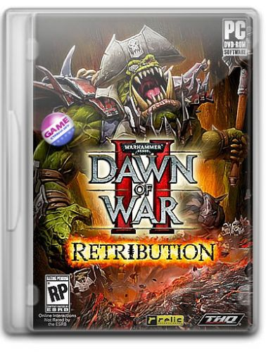 Warhammer 40,000: Dawn of War II. Retribution (Steam)