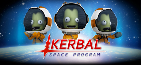 Kerbal Space Program - STEAM key REGION FREE